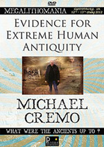 Michael Cremo - Evidence for Extreme Human Antiquity
