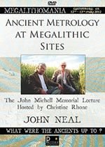 John Neal - Michell and Me: How We Cracked Metrology