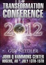 Guy Needler - KOSMOS The Spiritual Realms