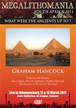 Graham Hancock - A Species With Amnesia