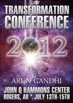 Arun Gandhi - Total Non Violence