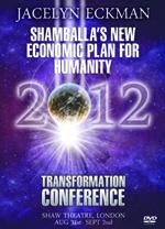 Jacelyn Eckman-Shamballa's New Economic Plan For Humanity