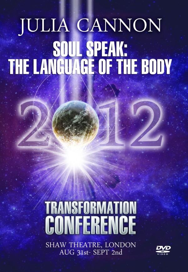 Julia Canon - Soul Speak: The Language of the Body