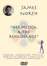 James North - Hermitica & The Renaissance