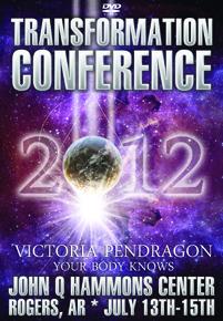 Victoria Pendragon - Your Body Knows