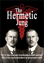 Gary Lachman - The Hermetic Jung